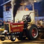 zack tractor